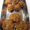 Vazhapoo Vadai | Banana Blossom-Lentil Fritters