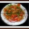 Uthappam / Tomato Onion Uthapam