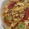 Carrot Rice RM # 2