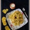 Ridge-gourd Rice |Peerkangai Sadham Recipe