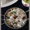 Simple Coconut Rice Recipe