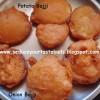 Bajji-A super 'anytime' snack...