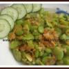 Ful Medames-Egyptian Fava Beans