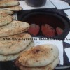 Shaobing - Stuffed Chinese Naan
