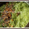 Karuveppilai Thuvaiyal - Curry leaves Chutney And An Update