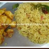 Puli Sadham-A taste from Kongunad