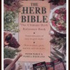 The Herb Bible - A book review