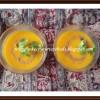 Carrot - Lentil Soup
