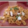 Full of Fiber Pasta