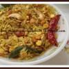 Homemade Poha Chivda
