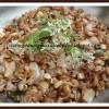 Mulaikattiya Kollu Sundal | Sprouted Horsegram Salad