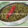 Kothamalli Podi | Coriander -Lentil Spice Mix | Coriander Chutney Powder