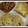 Gujarati Methi Theplas