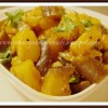 Aloo Baingan Curry