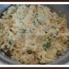 Paruppu Urundai Masala Kuzhambu | Steamed Lentil Balls in Masala Gravy