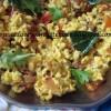 Tofu Masala Roast | Tofu Dosa | Tofu Uthappam
