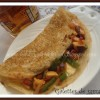 Galettes de Sarrasin | French Buckwheat Crepes