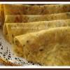 Vegetable Paneer Paratha