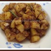Chettinad Potato Roast