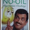 No Oil Vegetarian Cooking - Book Review