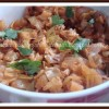 Spicy Cabbage Stir-fry
