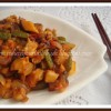 Sauteed Vegetables with 5 Spice Powder