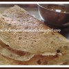 Instant Rawa Roast | Rawa Dosa