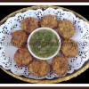 Sprouted Green Gram Fritters | Mulaikattiya Pachaipayaru Vadai