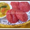 Beetroot Poori | Pretty Pink Poori