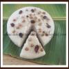 Vatteppam / Vattayappam - Kerala's Steamed Rice Cake For ICC