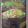 Exotic Diabetic Cooking - Book Review