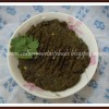 Kothamalli Thokku | Coriander Pickle