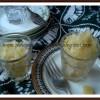 Sugarcane Juice Sorbet