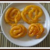 Jalebi For ICC