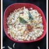 Sago Mixture | Crunchy Sabudana Snack