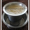 How To Brew / Prepare South Indian Filter Coffee
