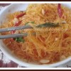 Spicy Moong Noodles