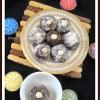 Choco Balls | No Cook Dessert