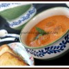 Cream of Tomato Soup for T & C