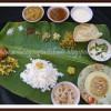 Festive Thali - Ugadhi Lunch