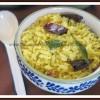 Gojjavalakki / Hunisayhannu avalakki | Tamarind flavored pressed rice