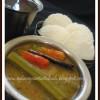 Kongunadu Murungakkaai Sambar | Drumstick Sambar from Kongunaad Cuisine