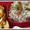 Vepampoo Sadham | Bevina Hoovu Anna | Neem Flower Rice