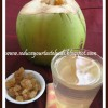 Tender Coconut - Palm Candy Cooler