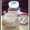 Nutella Cashew Shake