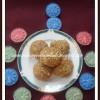 Sesame Ladoo For Ganesh Chathurthi
