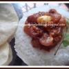 Vengaya Milagu Kuzhambu | Pearl onions in Pepper Gravy