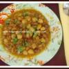 Punjabi Chole Masala
