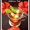 Jus De Bissap | African Hibiscus Tea