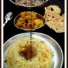 Pulisadham | Kongunadu Tamarind Rice